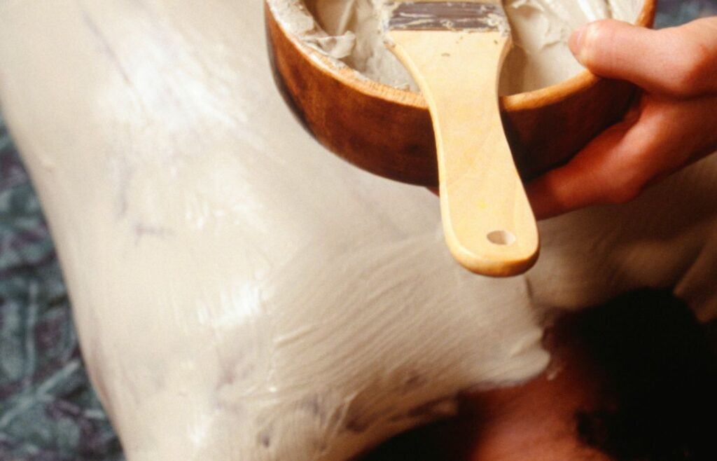 lichaamsbehandelingen : lichaamspakking + scrub verbluffend anders tilburg