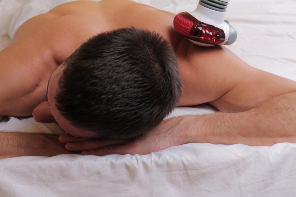 lichaamsbehandelingen : infrarood therapie verbluffend anders tilburg