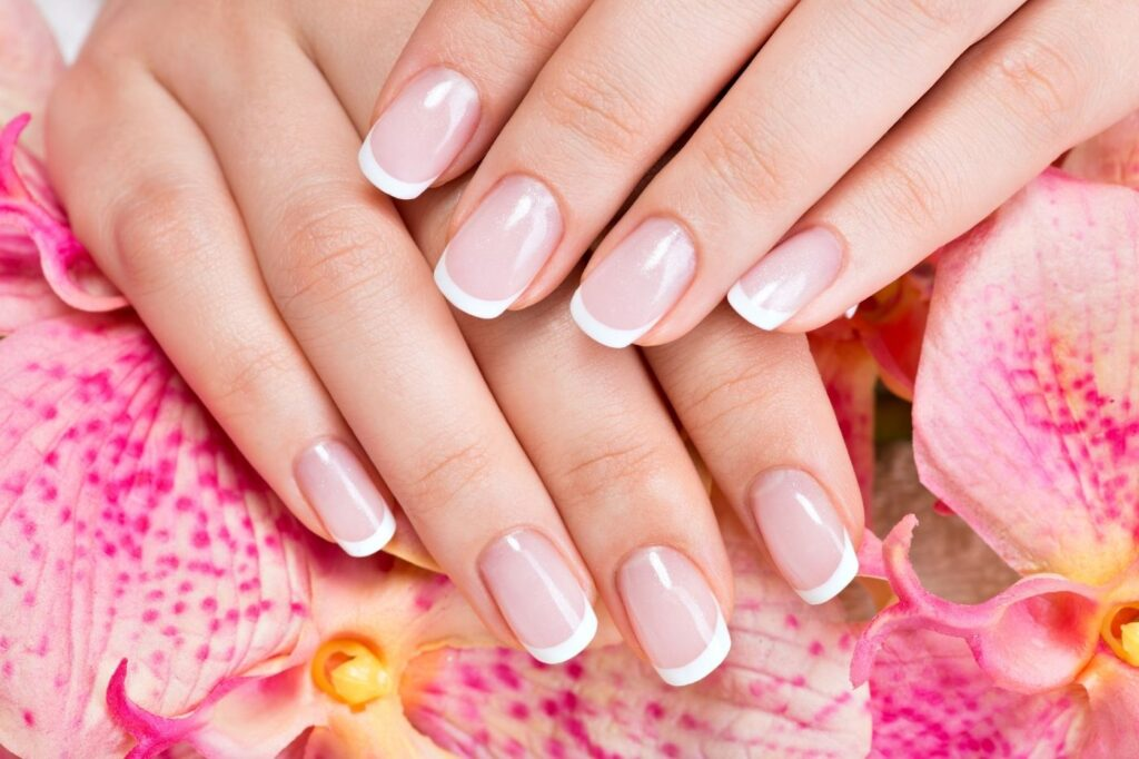 manicure verbluffend anders tilburg