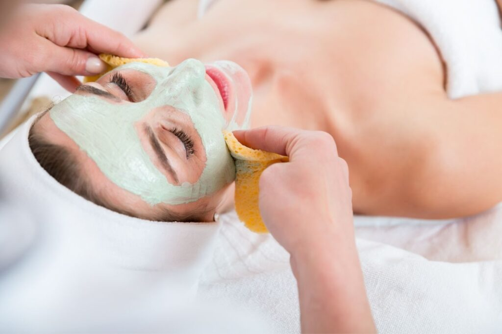 quick cleansing facial verbluffend anders tilburg