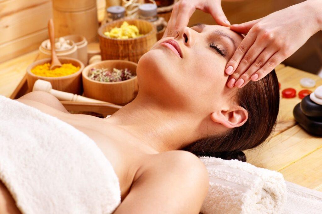 drukpunt massage gezicht verbluffend anders tilburg