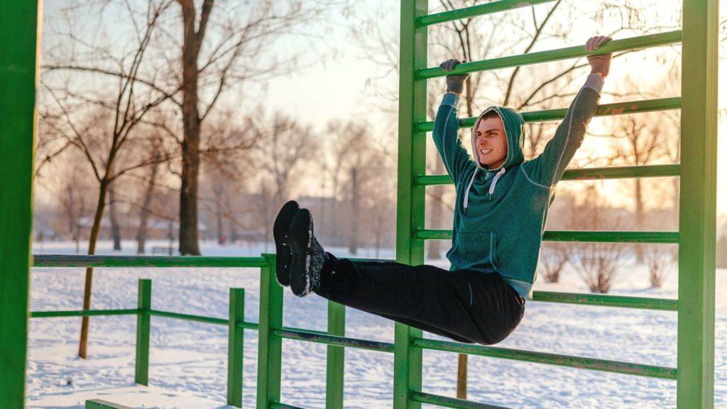 voordelen van buiten trainen met personal trainer tilburg